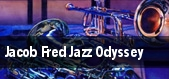 Jacob Fred Jazz Odyssey Cleveland tickets
