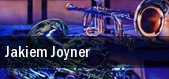 Jakiem Joyner Humphreys Concerts By The Bay tickets