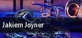 Jakiem Joyner San Diego tickets