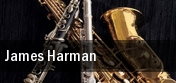 James Harman Phoenix tickets