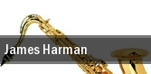 James Harman Rhythm Room tickets