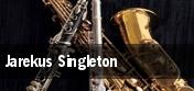 Jarekus Singleton tickets