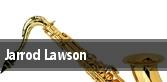Jarrod Lawson tickets