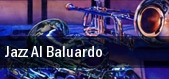 Jazz Al Baluardo tickets