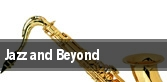 Jazz and Beyond tickets