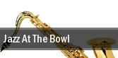 Jazz At The Bowl Avalon tickets