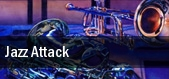 Jazz Attack Clearwater tickets
