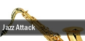 Jazz Attack Grand Ronde tickets