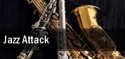 Jazz Attack Wente Vineyards tickets