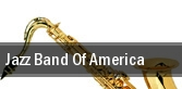 Jazz Band of America Indianapolis tickets