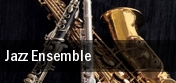 Jazz Ensemble tickets