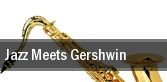 Jazz Meets Gershwin tickets