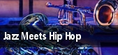 Jazz Meets Hip Hop Cleveland tickets