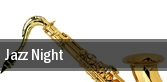 Jazz Night tickets
