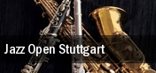 Jazz Open Stuttgart tickets