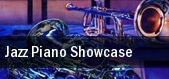 Jazz Piano Showcase Chicago Symphony Center tickets