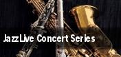 JazzLive Concert Series tickets