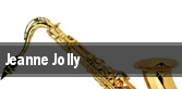 Jeanne Jolly tickets