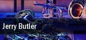 Jerry Butler New York tickets