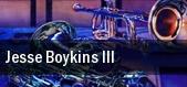 Jesse Boykins III Apollo Theater tickets
