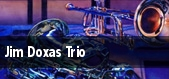 Jim Doxas Trio tickets