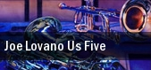 Joe Lovano Us Five Arcata tickets