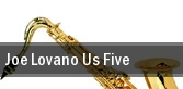 Joe Lovano Us Five Seattle tickets