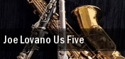 Joe Lovano Us Five Van Duzer Theatre tickets