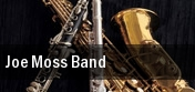 Joe Moss Band Chicago tickets