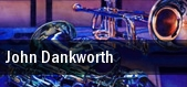 John Dankworth Seattle tickets