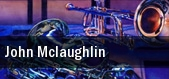 John McLaughlin Sheldon Concert Hall tickets