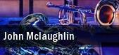 John Mclaughlin Sheldon Concert Hall tickets