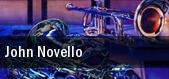 John Novello Nashville tickets