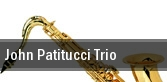 John Patitucci Trio tickets