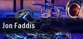 Jon Faddis Charlotte tickets