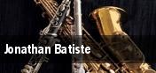 Jonathan Batiste tickets