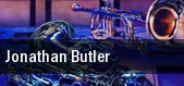 Jonathan Butler Willett Hall tickets