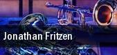 Jonathan Fritzen Saenger Theatre tickets