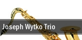 Joseph Wytko Trio tickets