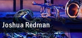 Joshua Redman Royce Hall tickets