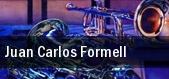 Juan Carlos Formell Seattle tickets