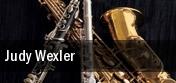 Judy Wexler tickets