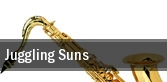 Juggling Suns Asbury Park tickets