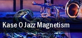 Kase O Jazz Magnetism tickets