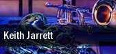 Keith Jarrett Newark tickets