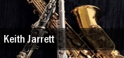 Keith Jarrett Walt Disney Concert Hall tickets