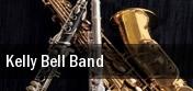 Kelly Bell Band tickets