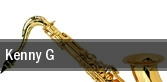 Kenny G. New Brunswick tickets