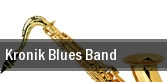 Kronik Blues Band tickets