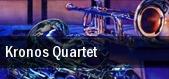 Kronos Quartet Chan Performing Arts Center tickets